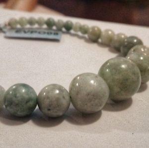 Genuine Burmese Jadeite Bracelet